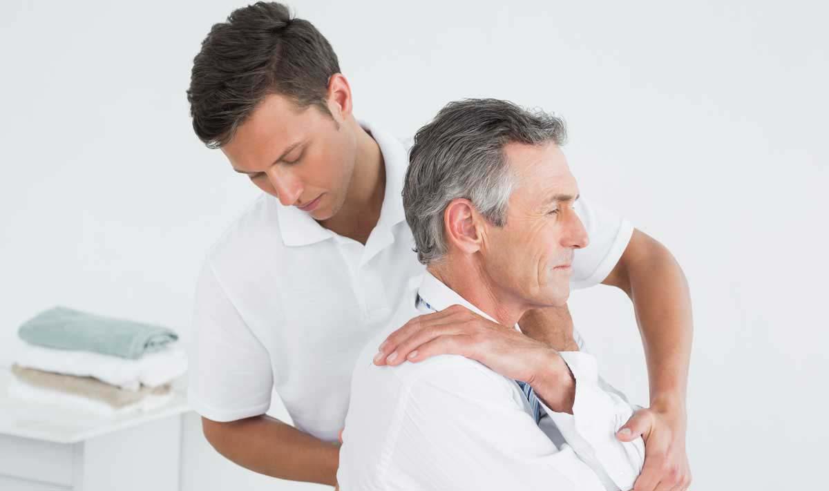 physiotherapist London