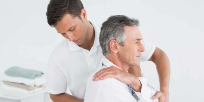 physiotherapist London