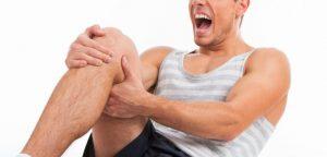 meniscus tear knee physio