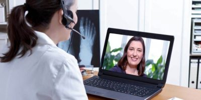 Online Physiotherapy Consultation Telehealth